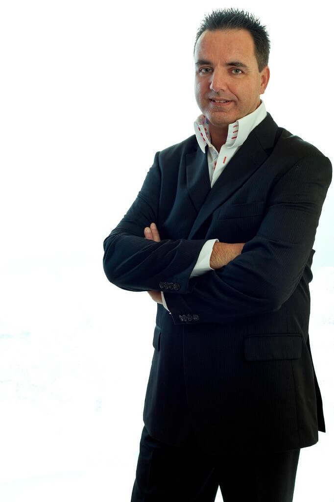 Mario Vanacker